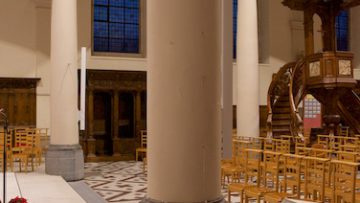 3_Kerk Zwijnaarde
